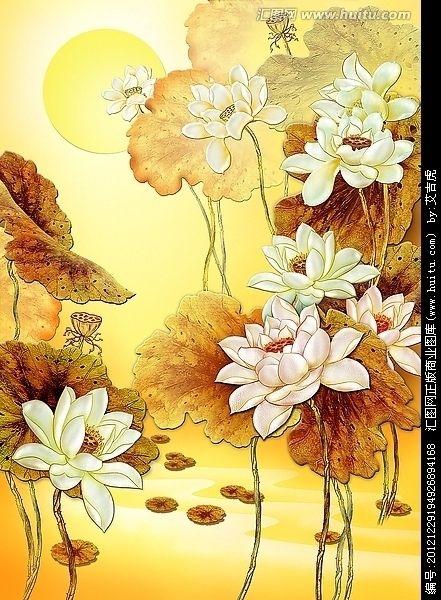 """Tranh kính hoa sen là một trong những tác phẩm nghệ thuật được mọi người ưa chuộng vì ý nghĩa sâu sắc mà nó mang lại cho căn nhà của bạn.Hoa sen mang một vẻ đẹp thanh cao, tinh thần """"cư trần bất nhiễm trần"""" (không nhiễ"""