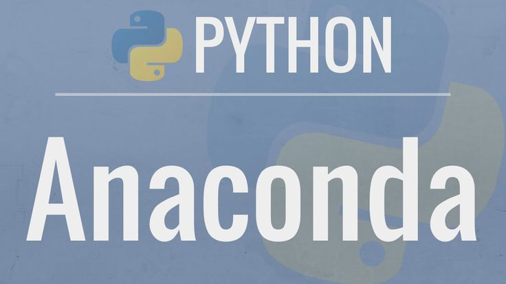 learn how to use anaconda with ipaython
