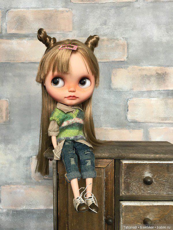 Весна пришла! Фото кукол Блайз и их друзей / Куклы Блайз, Blythe dolls / Бэйбики. Куклы фото. Одежда для кукол