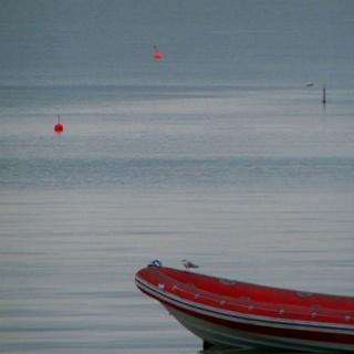 Sea of Azov, the shallowest sea on earth...