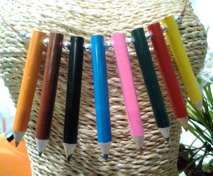 nuovi arrivi collana matite made in To