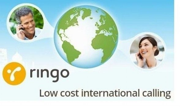 Ringo International Calling App Now Available In India