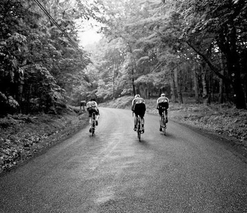 Rapha not only makes nice clothing but they do nice photography as well.