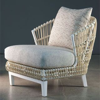 Hospitality Design - Lilian Lounge Chair from JL Furnishings
