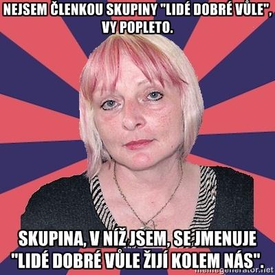 Milena Tomešová