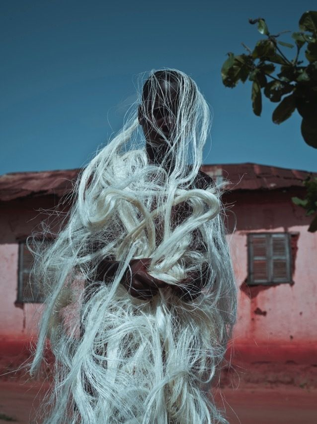 Photographer Cristina de Middel's Intoxicating Blend of Truth and Fiction