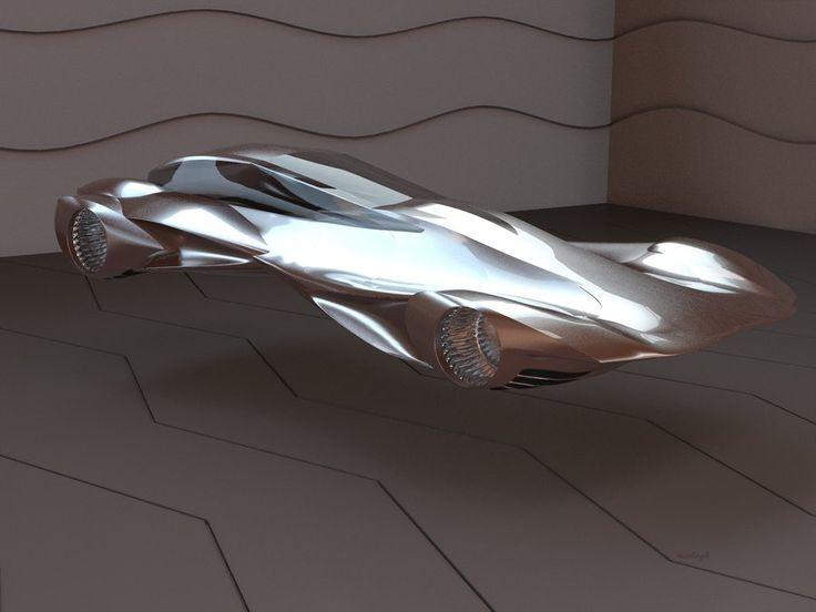 alternate hover car render by marloghdeviantartcom httpmarloghdeviantartcomartalternate hover car render 198536329 pinterest cars