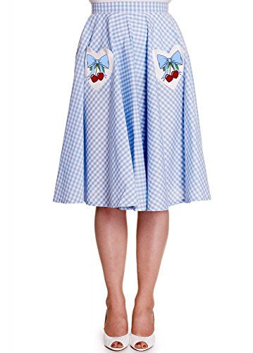 Hell Bunny Jessie Skirt M Hell Bunny http://www.amazon.co.uk/dp/B00LT4CJFK/ref=cm_sw_r_pi_dp_slXjub160TH1M