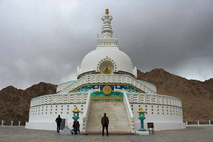 05 Nights / 06 Days Leh-LadakhDay 01 Leh.Experience a wonderful flight over the Himalaya .On arrival,you will be receive by Faitra representative and transfer t