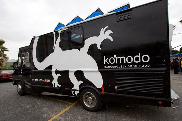 Komodo Food Truck: Asian-Mexican Fusion From Truck to Brick-and-Mortar
