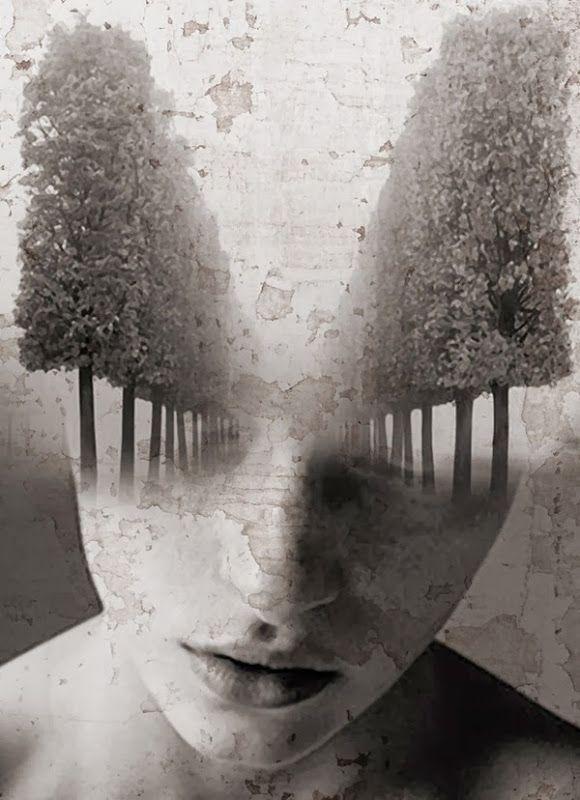 Antonio Mora - Double Exposures