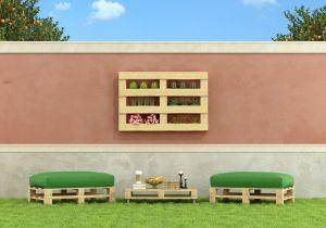 Wooden Crates #upcycle http://jobearnshaw.co.uk/latest-news/talking-rubbish/