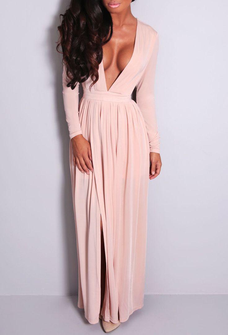 17 Best ideas about Maxi Dress Sleeves on Pinterest | Long boho
