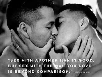 from Franklin love quotes for gay people