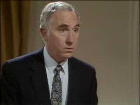 Who reads the papers? - Yes, Prime Minister - BBC comedy  Great political satire.
