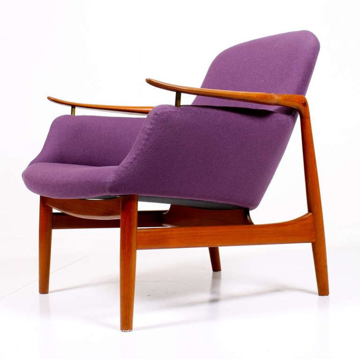 Finn Juhl Lounge Chair