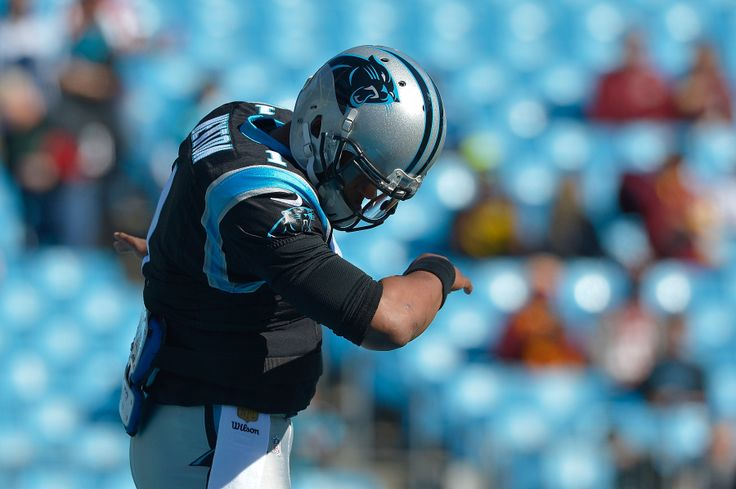 Surprise! Cam Newton Confirms The Birth Of His Son With Longtime Girlfriend