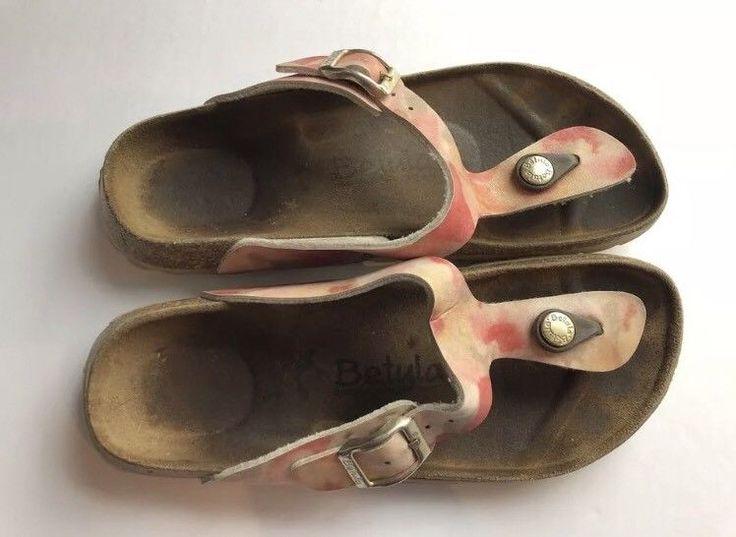 34 Betula Sandals Kids 4  | eBay