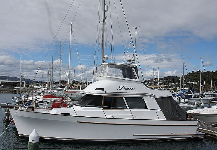 Pelin 39 , Find a Boat, Used Boat for sale in New Zealand. Find your next Pelin 39  on marinehub.co.nz
