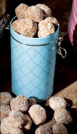 Sjokolade-en-klapperhappies