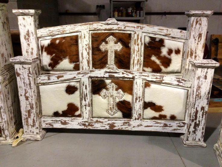 Western Cowhide Furniture Co.