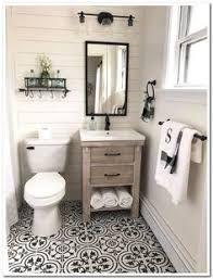 joanna gaines small bathrooms - google search   bathroom