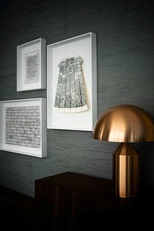 20 best Euroluce 2017 images on Pinterest | Milan, Buffet lamps and ...