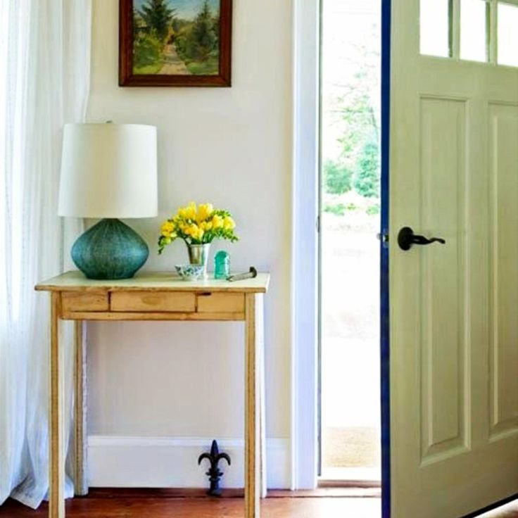 The 25+ best Small apartment entryway ideas on Pinterest ...