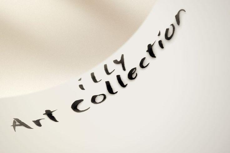 Tazzine da caffè, set tazzine di design illy Art Collection
