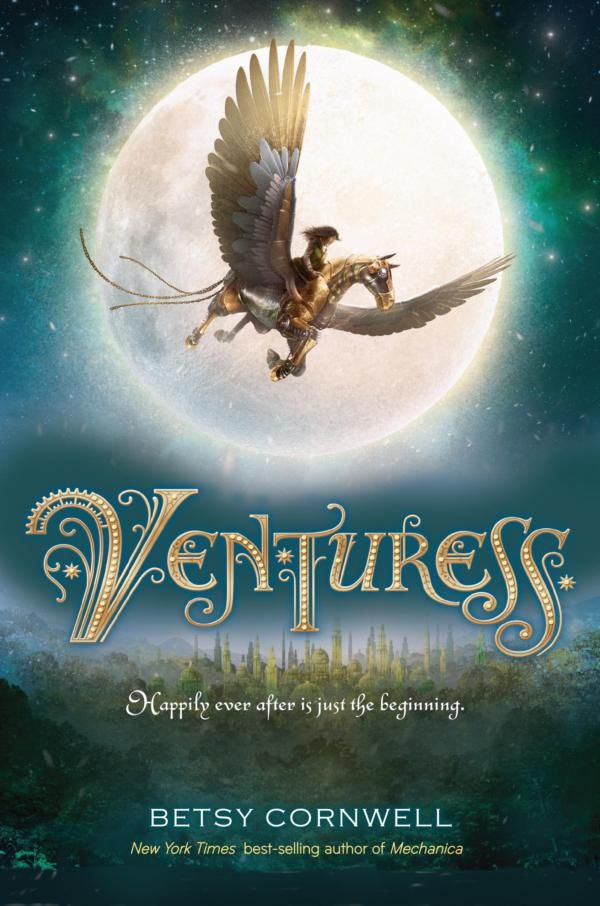 34 best august 2017 ya book releases images on pinterest ya books ventures mechanical 2 betsy cornwell august 1 2017 fandeluxe Image collections
