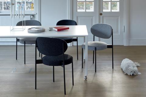 Stuhle Fur Esszimmer Und Kuche Stuhl Design Moderne Esszimmerstuhle Polsterstuhl