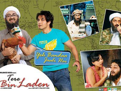 Ali Zafar will do a cameo in Tere Bin Laden sequel!