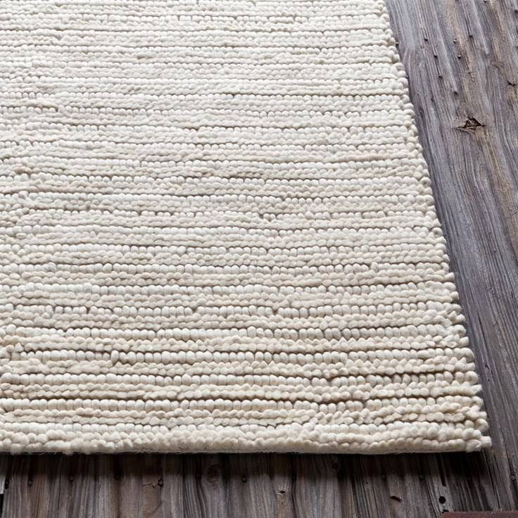 Cosy Textured Wool Rug: 1000+ Images About Textured Rugs On Pinterest