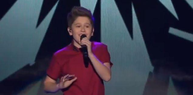 Watch: Jai Waetford - Your Eyes - The X Factor Australia Grand Final 2013 - Video