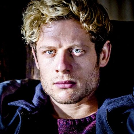 Happy Valley and Hot James Norton are back! Got a Broadchurch-shaped hole in your life? We can make you feel a little bit better...