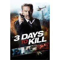3 Days to Kill by Unknown