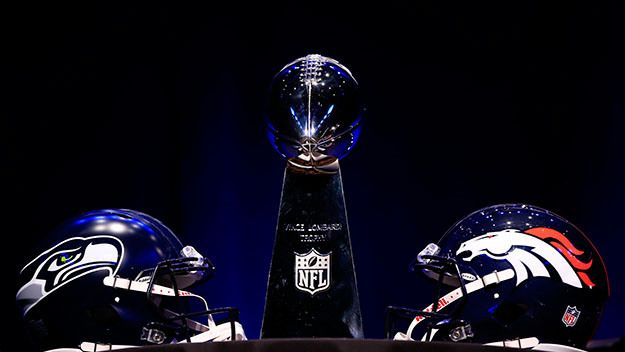 GO SEAHAWKS! Seahawks Super Bowl 2014 | ... Seahawks-Broncos A 'Statistically Perfect' Super Bowl « CBS