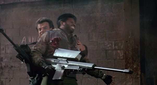 RoboCop (1987) - Internet Movie Firearms Database - Guns in Movies, TV and Video Games