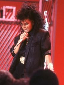 "Janet Jackson's 20 Classic Songs: 1986 - ""What Have You Done For Me Lately"""