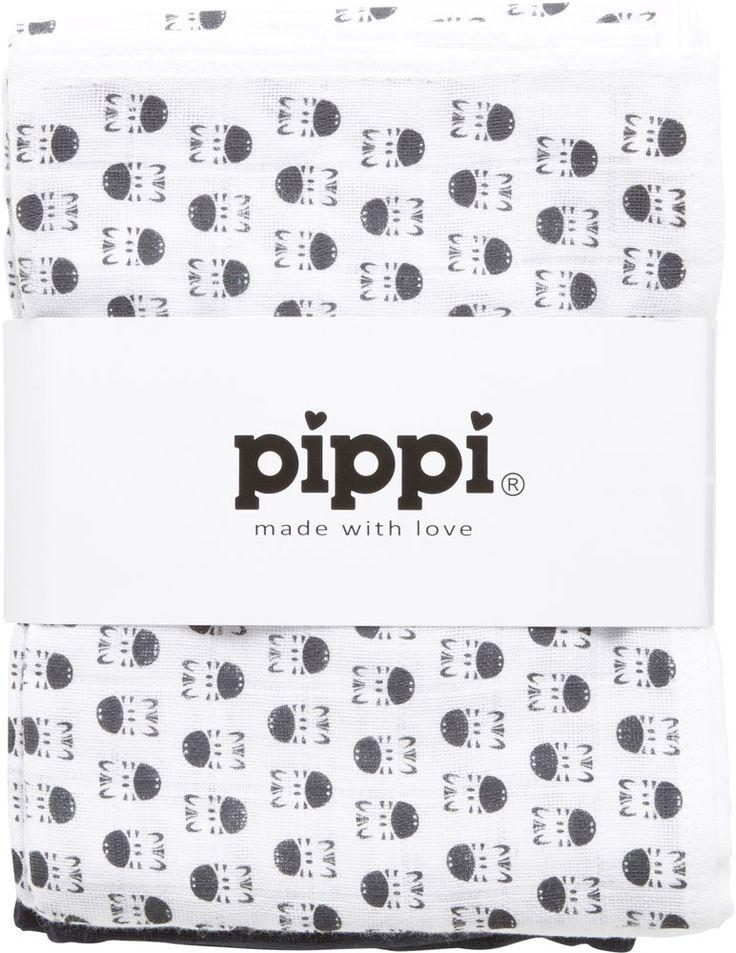 Pippi Mullwindeln » Mullwindeln - Jetzt online kaufen | nakiki.de
