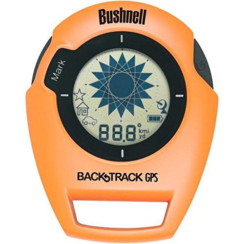 Bushnell Back Track G2 Org/Blk 9.90In. X 6.20In. X 1.00In.  //Price: $ & FREE Shipping //     #sports #sport #active #fit #football #soccer #basketball #ball #gametime   #fun #game #games #crowd #fans #play #playing #player #field #green #grass #score   #goal #action #kick #throw #pass #win #winning