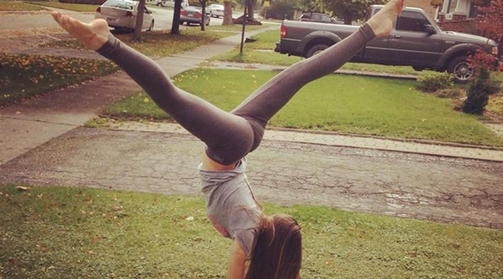 28 Crazy Photos That'll Turn You Into A Yoga Fanatic | Buzztache