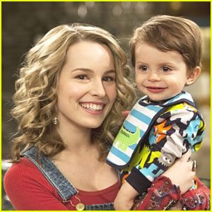 Teddy and Toby from good luck charlie 2013 #disneychannel