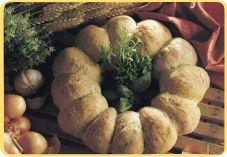 Recept voor Karrewiel met kruiden