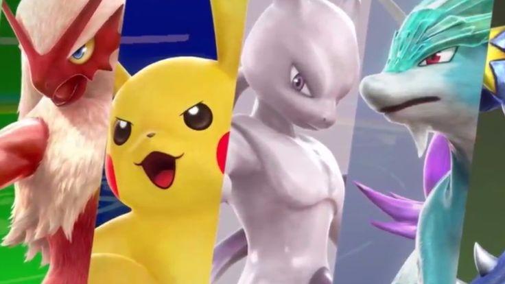 """Für 3DS und Switch - Nintendo stellt neue """"Pokémon""""-Spiele vor"""