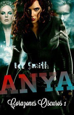 #wattpad #paranormal Zanlyana, mejor conocida como Anya, no es una chica común, por supuesto, sus colmillos, piel pálida, fuerza sobrehumana, lentes oscuros, ropas de cuero y tatuajes que cambian de lugar, no es precisamente normal. Esta chica es dura de roer, fuerte en espíritu, con el alma fracturada y las emociones...