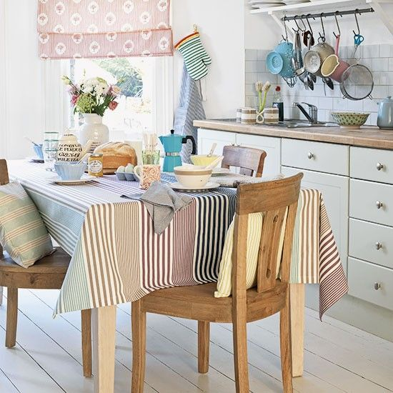25 best images about love it pastel decorating on for Pastel dining room ideas
