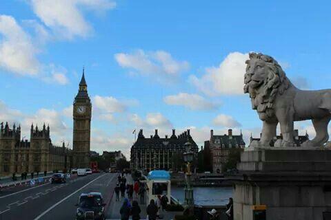 Elizabeth Tower -Londra