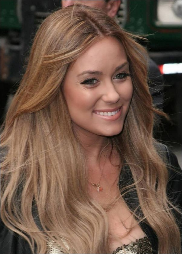 Light sandy blonde hair color – Modern hairstyles in the US photo blog