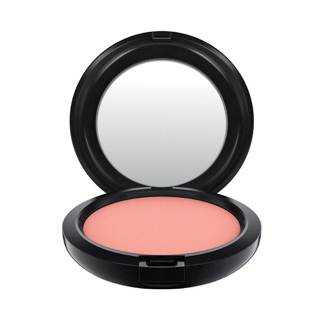Beauty Powder in Sunny Surprise from our new Flamingo Park colour collection.
